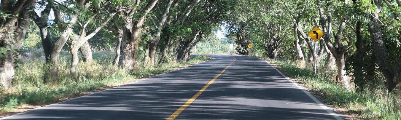 Carretera-Saldaña
