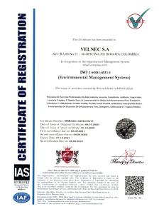 CertificacionISO3
